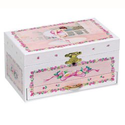 Balletinica music box, Goki 15348