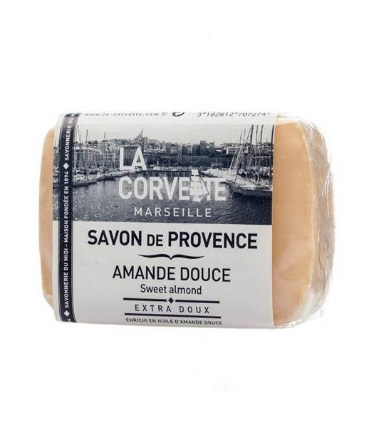 Marseille Soap Provencal Sweetness of the Blinkers, 100g
