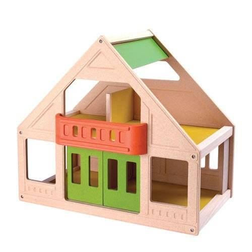 My first dollhouse, Plan Toys®