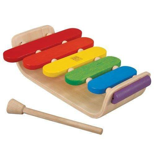 Wooden xylophone, Plan Toys®