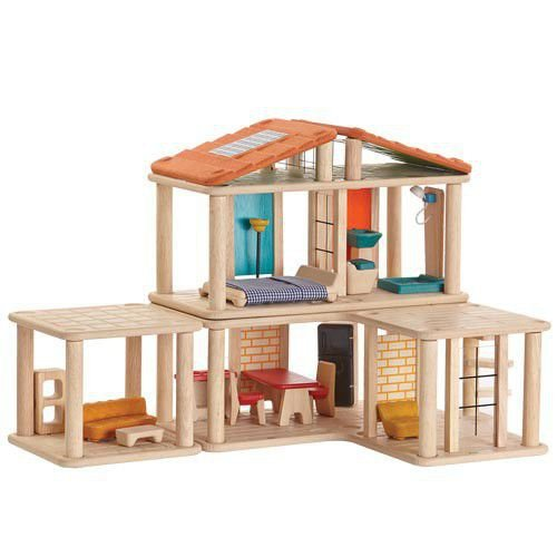 Domek dla lalek Plan Toys