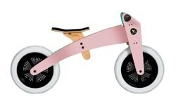 Wishbone Bike Original Pink